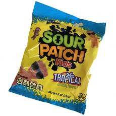 Sour Patch Kids Tropical Bag