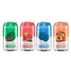 Moosehead Radler Variety 12er Pack