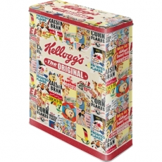 American Sweets Box
