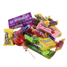 Halloween Sweets Bag
