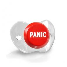 Panic - Schnuller