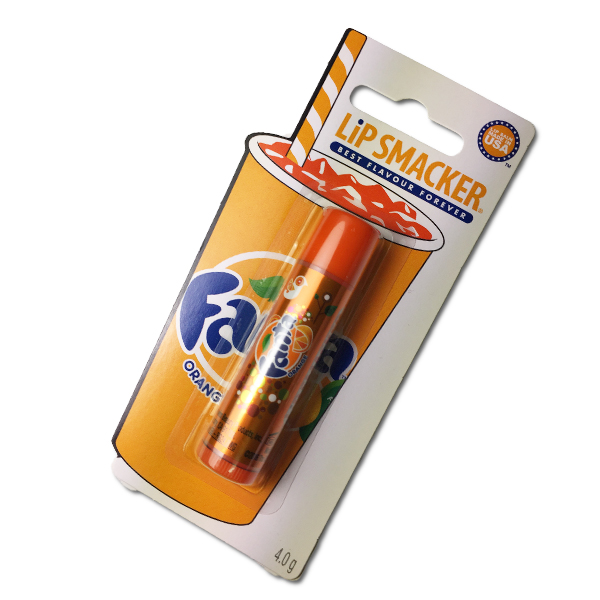 Lip Balm Fanta Orange - Lippenpflegestift