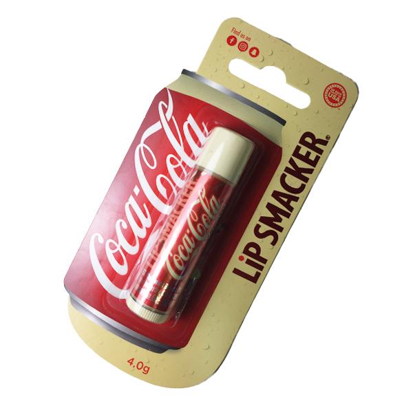 Lip Balm Coca Cola Vanilla - Lippenpflegestift