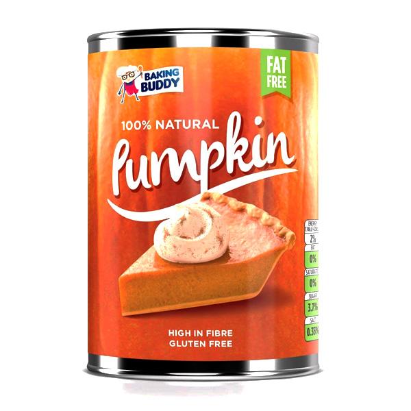 Baking Buddy Pumpkin Puree 425 g