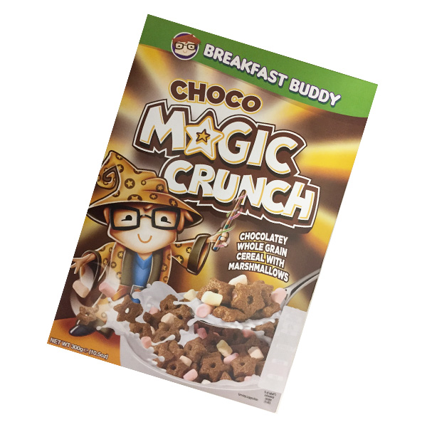 Breakfast Buddy Choco Magic Crunch