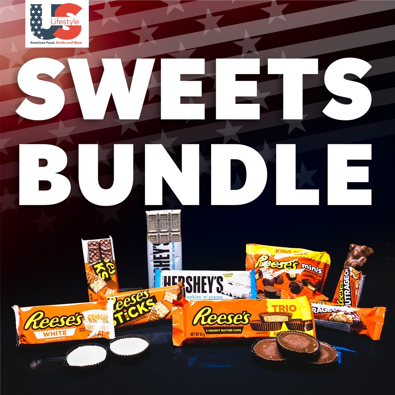Reeses Sweets Cup