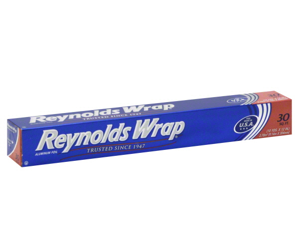 Reynolds Wrap 30 SQ. Ft.