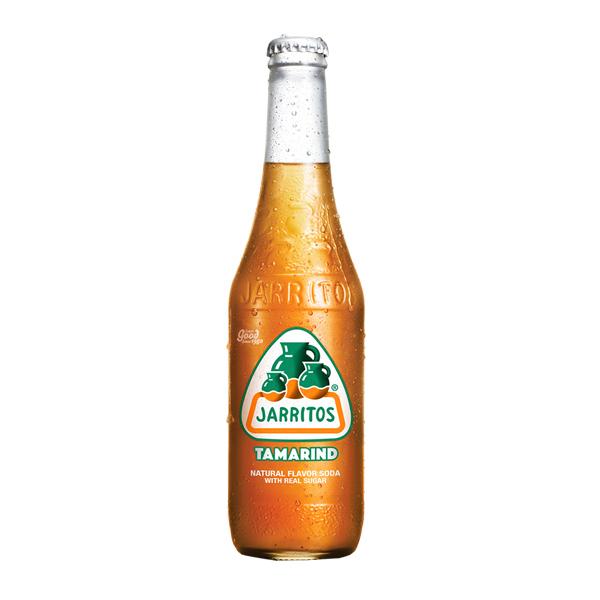 Jarritos Tamarind Natural Flavor Soda