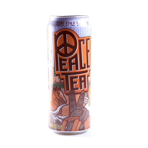 Peace Tea Texas Style Sweet - Altes Design
