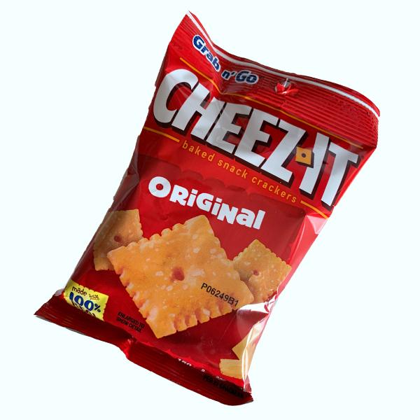 Cheez It Original Large Bag
