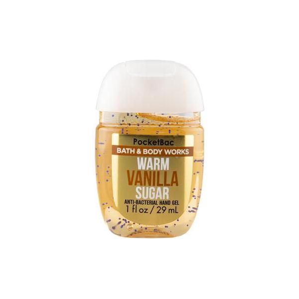 Bath & Body Works Handgel Warm Vanilla Sugar