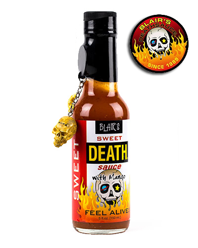 Blairs Sweet Death Sauce