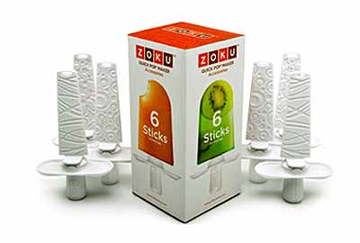 Zoku Sticks & Dip Guards