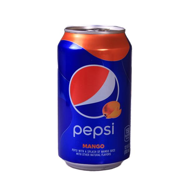 MHD 07.10.19 Pepsi Mango - USA Ware