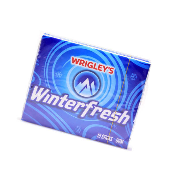 Wrigleys Winterfresh