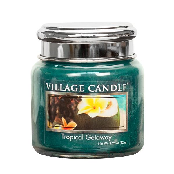 Village Candle Tropical Getaway 92g