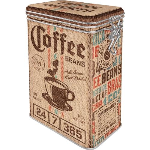 Nostalgic Art Coffee Sack Aromadose