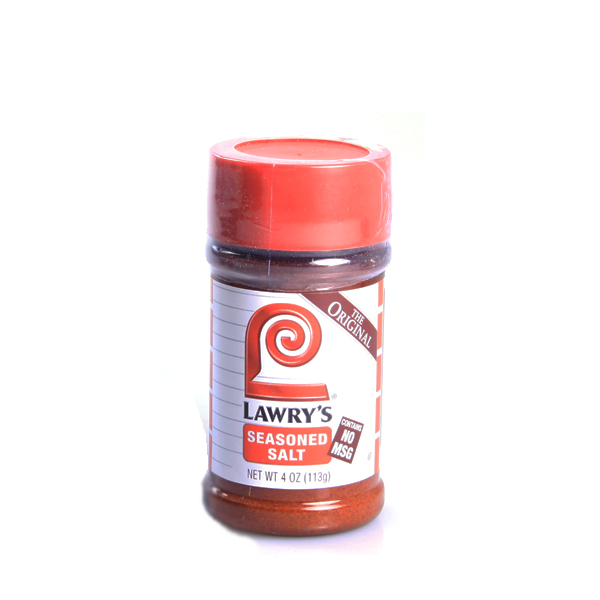 Lawrys - Seasoned Salt 113 g