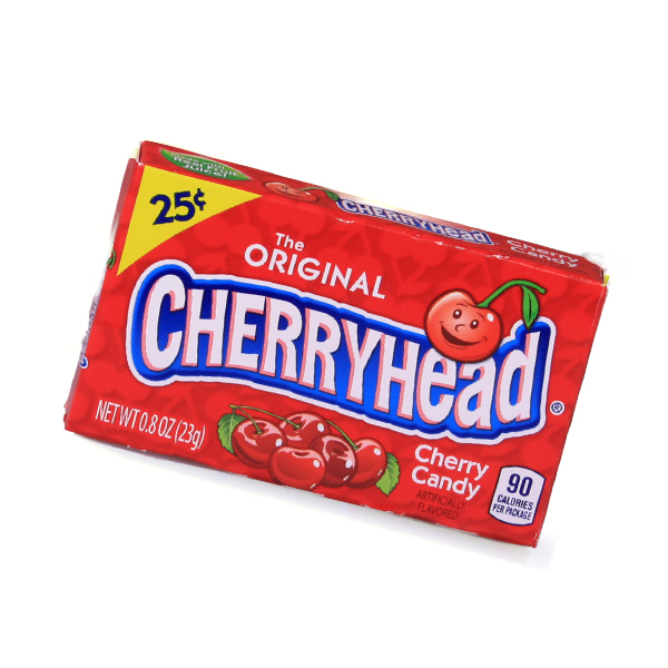 Ferrara Cherryhead Candy