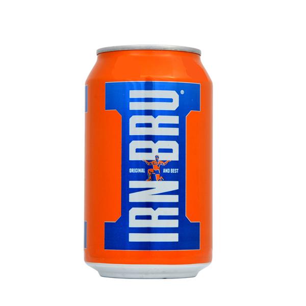 Barr Irn-Bru Softdrink