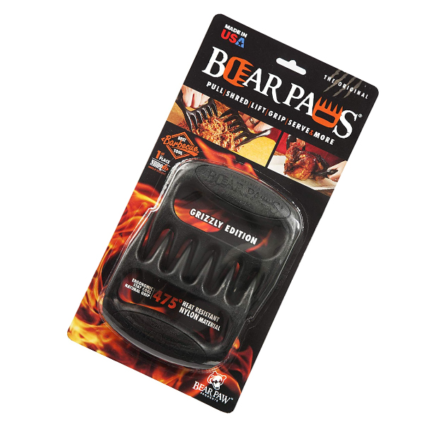 Bear Paws Shredder Claws - The Original