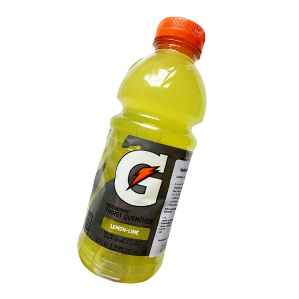 Gatorade G Series Lemon Lime