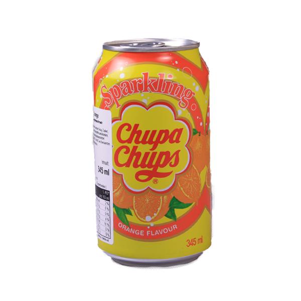Chupa Chups Orange Drink