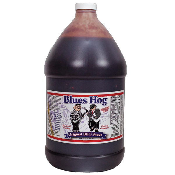 Blues Hog Barbecue Sauce Gallone