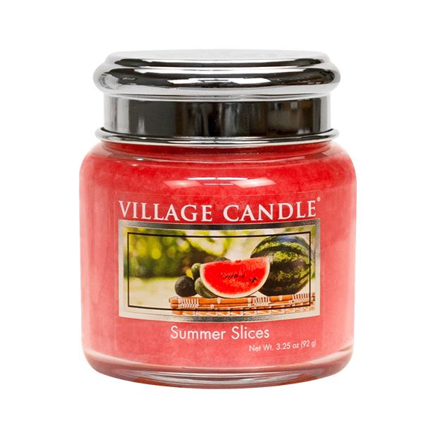 Village Candle Summer Slices 92g