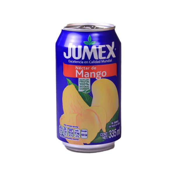 Jumex Mango Nektar