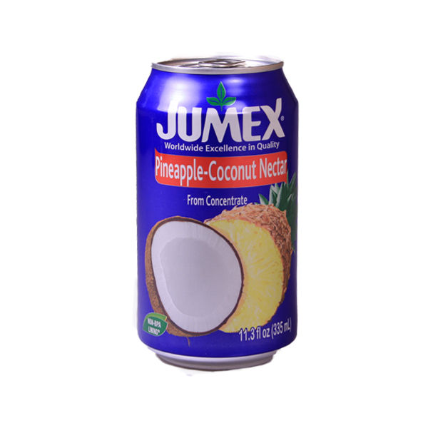 Jumex Pineapple-Coconut Nektar