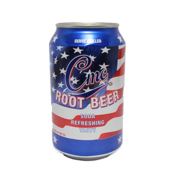 CMC Root Beer