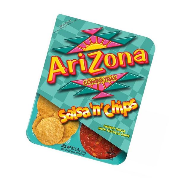 AriZona SalsanCheese Dip
