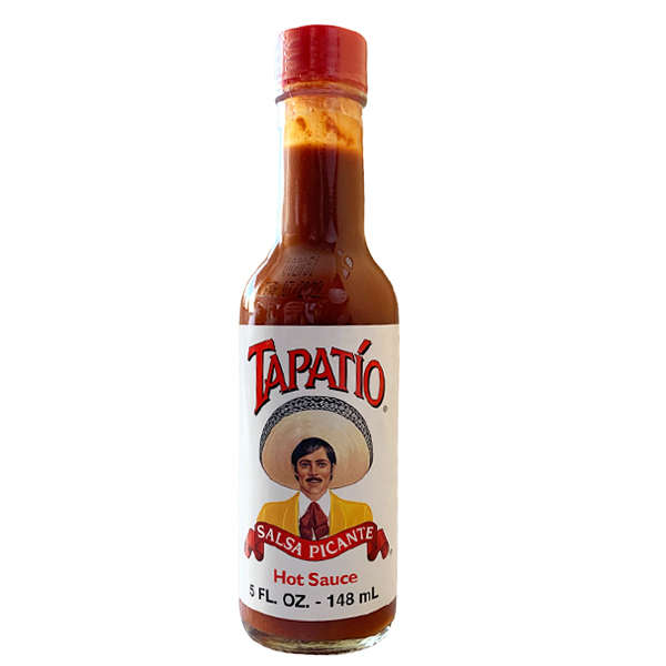 Tapatio Salsa Picante Hot Sauce