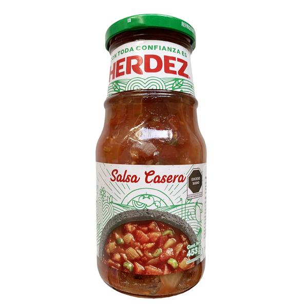 Herdez Salsa Casera