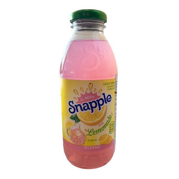 Snapple Lemonade