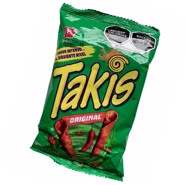 Takis Original 68g