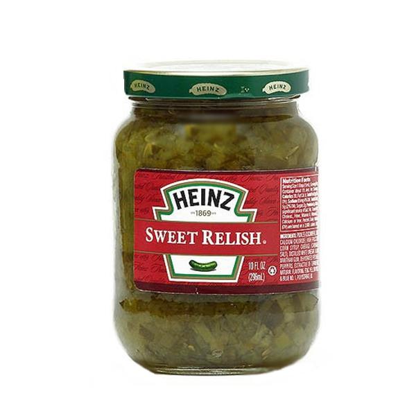 Heinz Sweet Relish