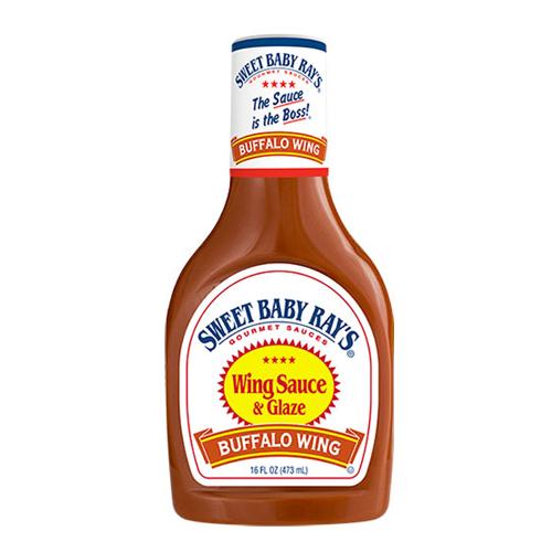 Sweet Baby Rays Buffalo Wing Sauce