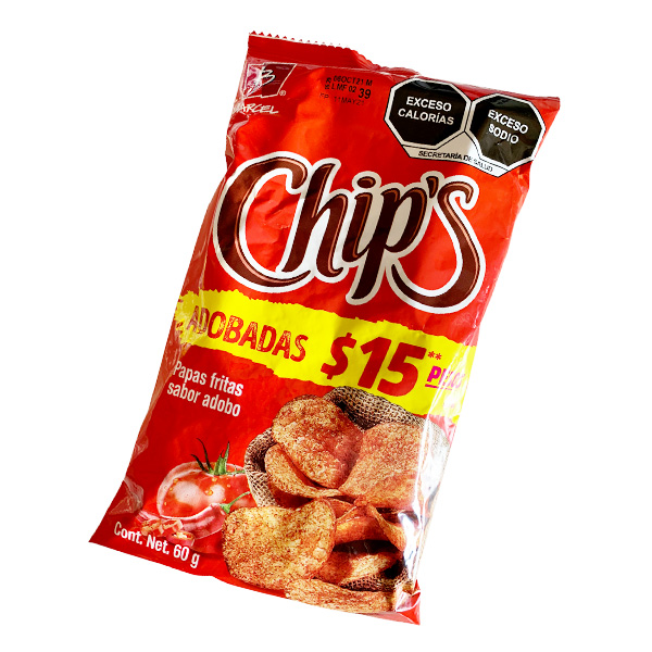 MHD 06.10.21 Barcel Chips Adobadas