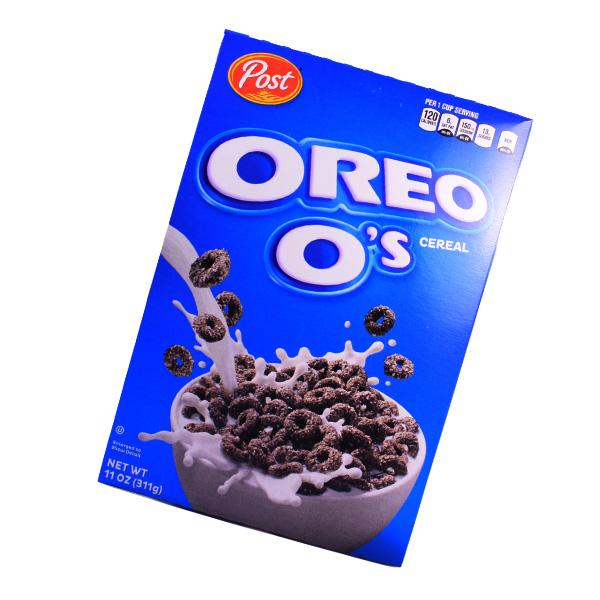 MHD 23.09.21 Oreo O`s Cereal