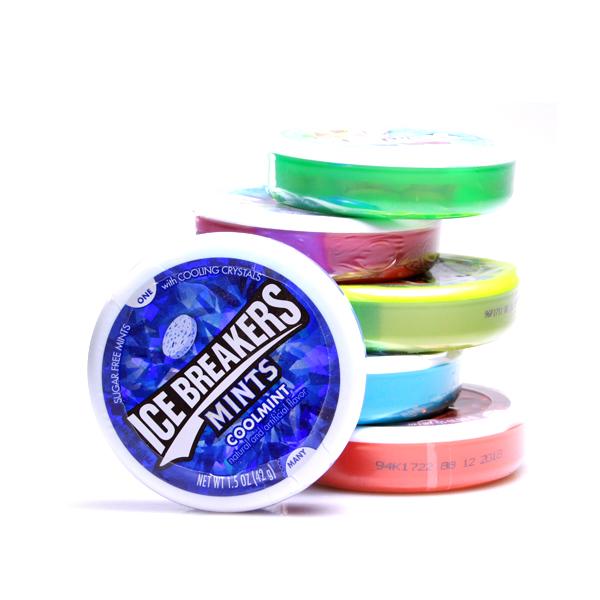 Ice Breakers Mints - Coolmint