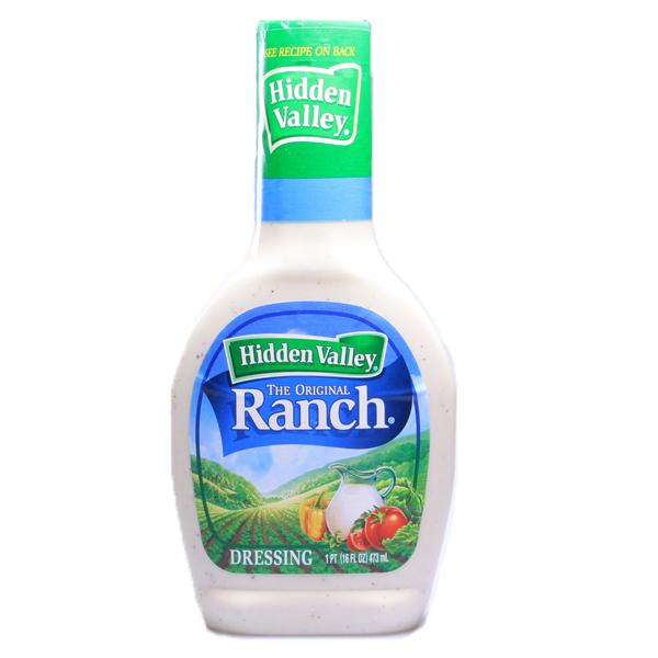 Hidden Valley  The Original Ranch  Dressing - Big Bottle