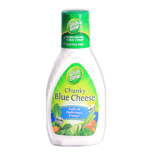 Wish Bone Chunky Blue Cheese Dressing
