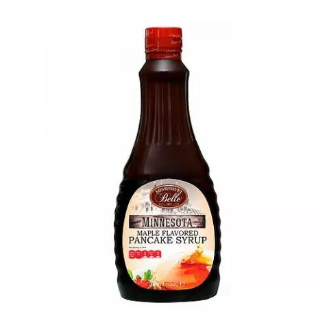 Mississippi Belle Pancake Syrup