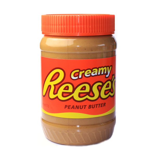 Reeses Peanut Butter creamy