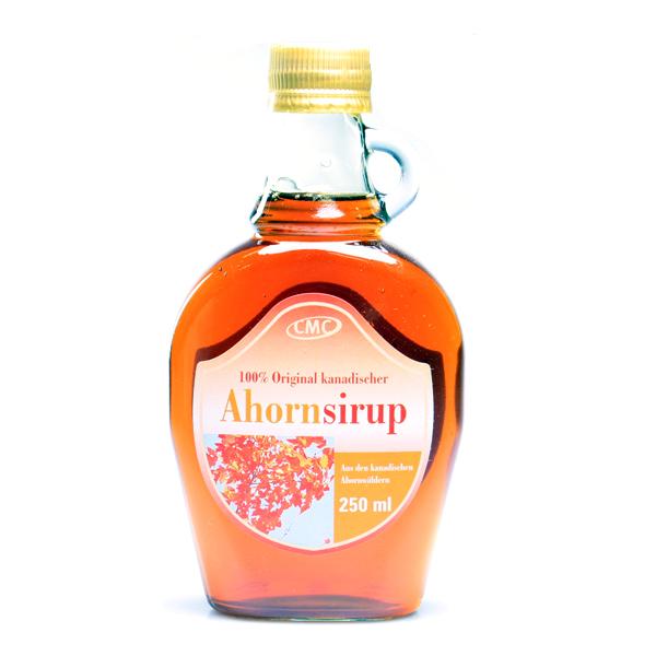 Original kanadischer Ahornsirup ( Maple Syrup )