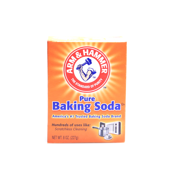 Arm & Hammer Baking Soda 227 g