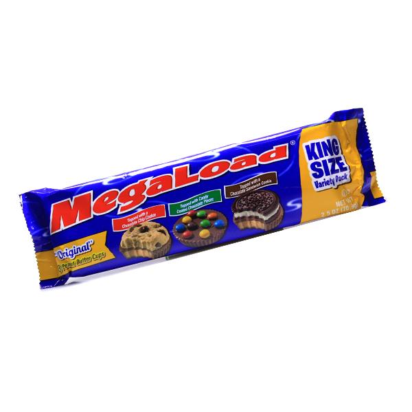 Megaload Original Peanutbutter Cup