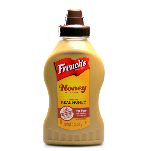Frenchs Honey Mustard